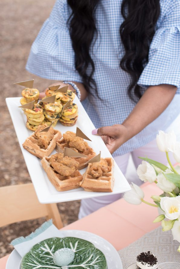 BSB_TinyTassel_Easter-31-of-79-595x891 5 Tips How to Host a Black Southern Belle Easter