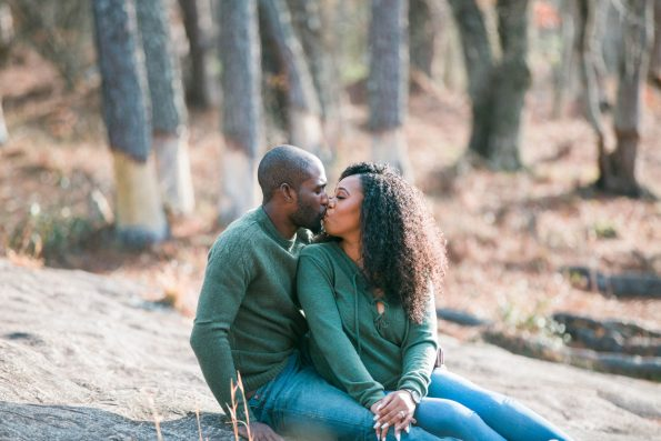 HE7A8059-19-595x397 Atlanta, GA Outdoor Engagement Shoot