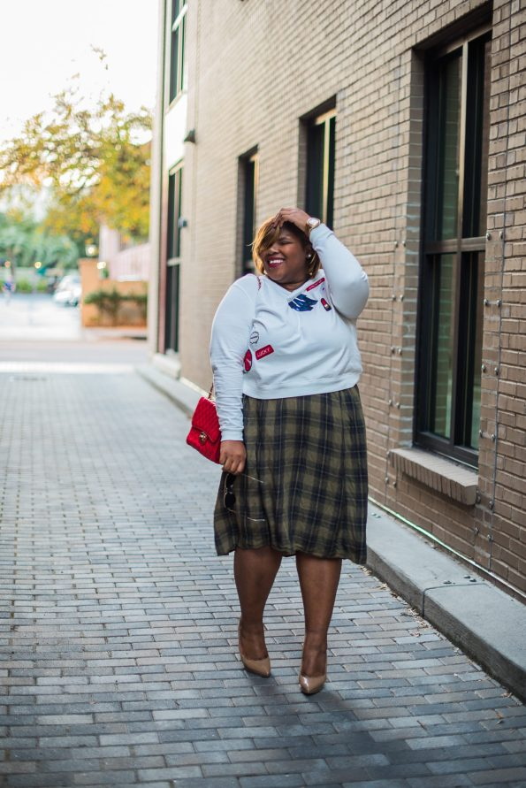 Patches-Plaid-6-of-15-595x891 XOXO Joelle, Southern Style Maven in Charleston, SC