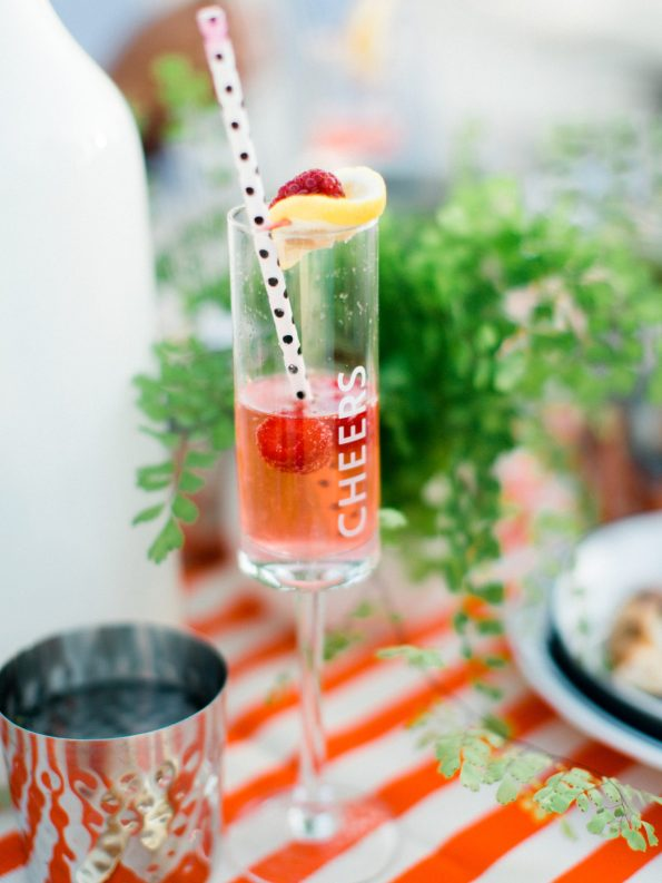 Bubbly-Bliss-595x793 Southern Summer Drink Recipes with the Cocktail Bandits