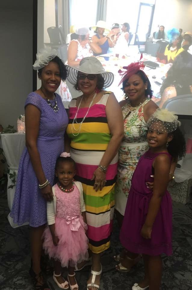IMG_6388 Must Haves for a Southern Brunch- Black Southern Belle Inspired