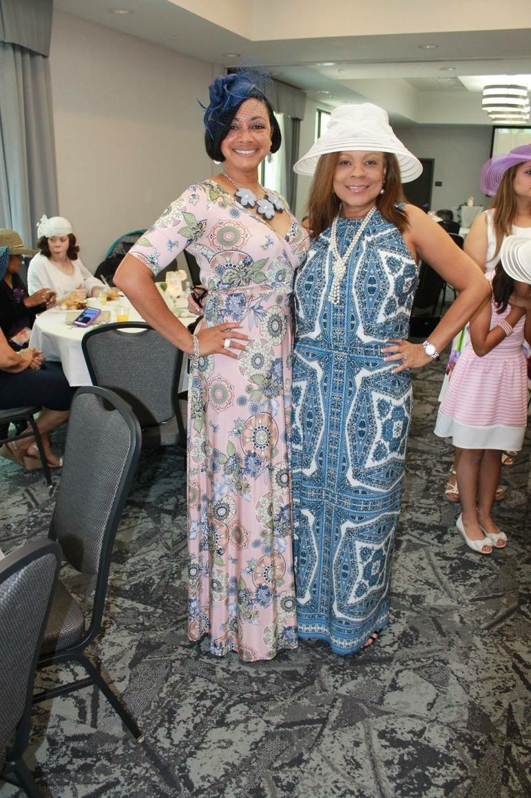 IMG_6550 Must Haves for a Southern Brunch- Black Southern Belle Inspired