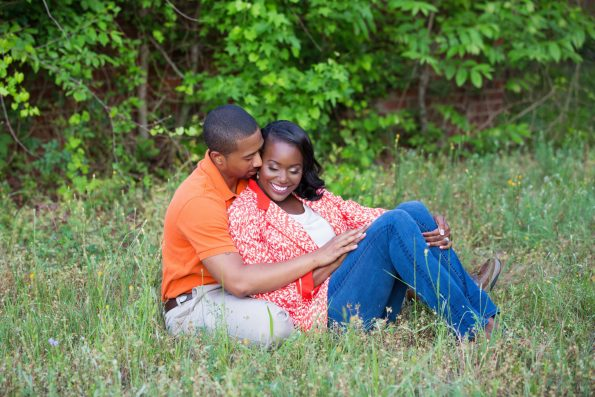 Morgan-Quinton-Engagement-13-595x397 Bennett Belle Meets Her Prince Charming in South Carolina