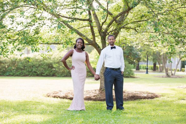Morgan-Quinton-Engagement-5-595x397 Bennett Belle Meets Her Prince Charming in South Carolina