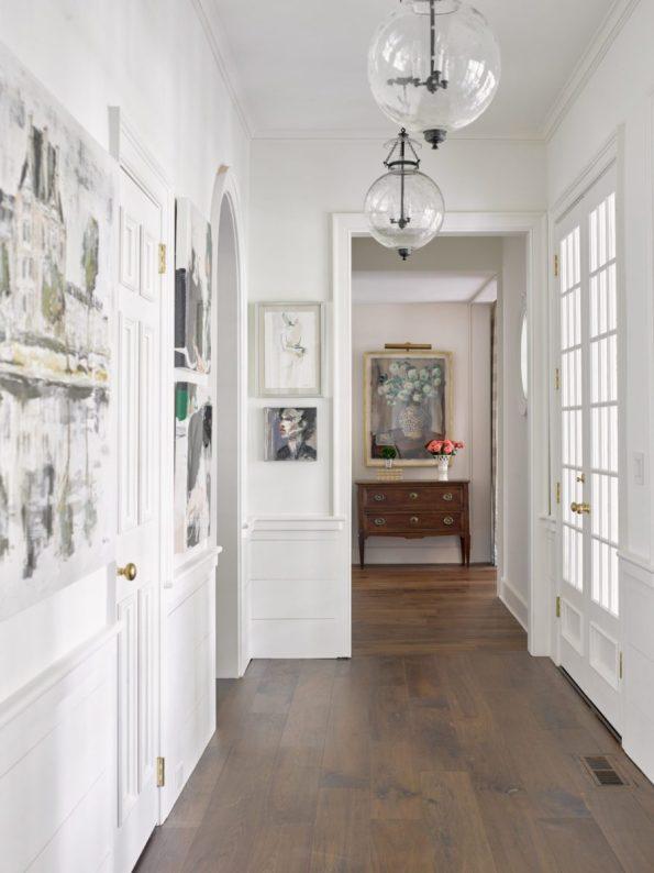 Vestibule_HuffHarrington-595x794 10 Southern Decor Favorites from the Southeastern Designer Showhouse