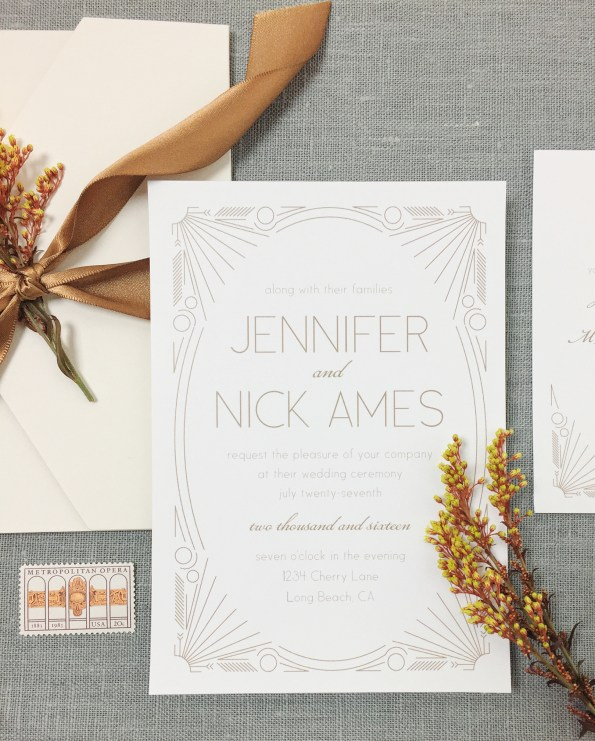 basic_invite_31-595x741 5 Tips for Choosing Your Wedding Stationery Powered by Basic Invite