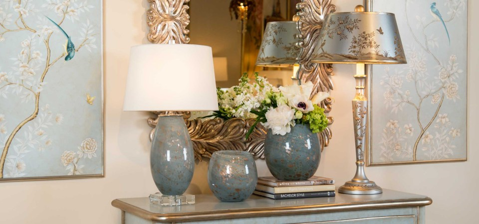 10 Traditional Marble Lamps You Must See
