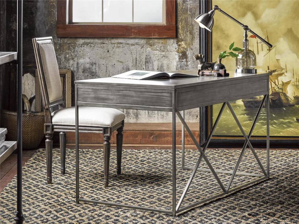 13 Favorite Items for Decorating Your Home Office