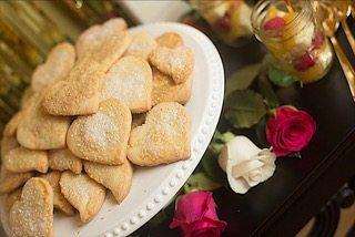 GlamDessertCookies DIY Wedding Desserts from Jem of the South