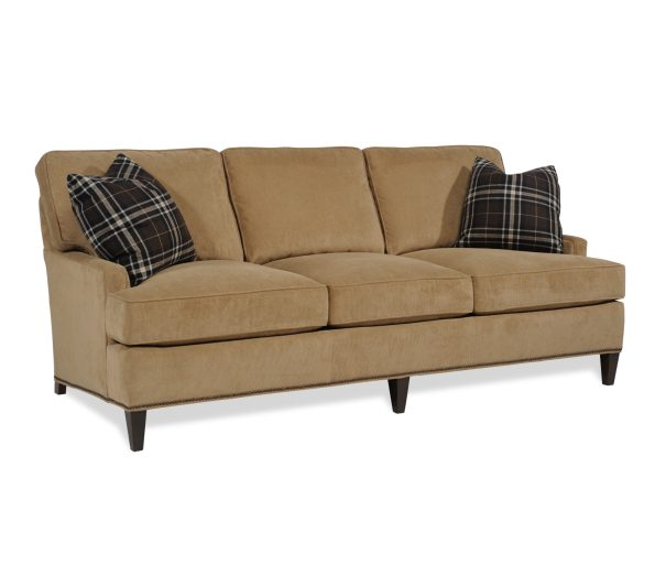 South-Hampton-Sofa-595x513 Newlywed Neutral, Menswear Inspired Furniture from Taylor King