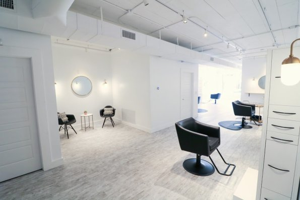 The-Beautiful-Co.-Salon-2-595x397 Design Your Home Like a High-End Salon