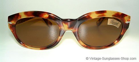 Circa 1980a��s Italian made Persol 824 Ratti Tortoise Shell is always a classic look for summer sunglasses