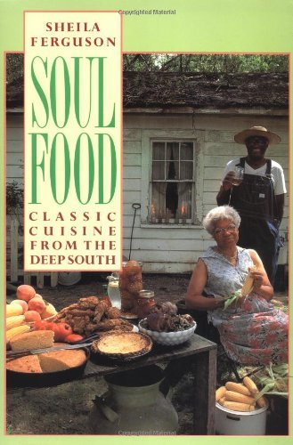 51XlSdWN0qL 20 African American Cookbooks You Must Buy