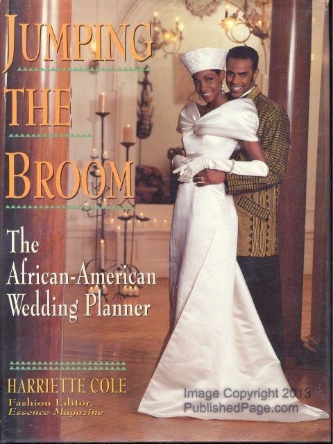 81UHiIMnccL-480x640 5 African American Wedding Books for a Black Southern Belle Bride
