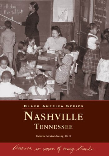 African_American_History_Books_Nasvhille African American History Books You Need On Your Coffee Table