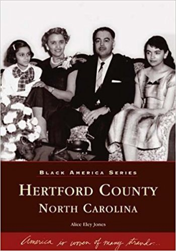 African_American_History_North_Carolina African American History Books You Need On Your Coffee Table