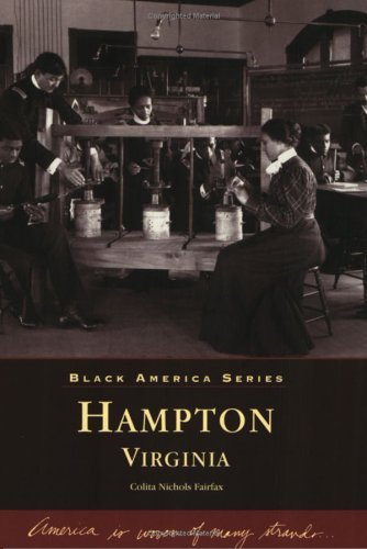 African_American_History_Virginia-1 African American History Books You Need On Your Coffee Table