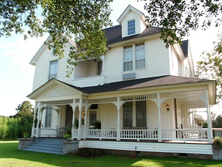 BlackOwnedBedAndBreakfastMississippi 6 Black Owned Bed & Breakfasts In the South