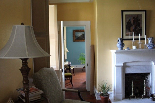 BlackOwnedBedandBreakfastConcordQuarters 6 Black Owned Bed & Breakfasts In the South