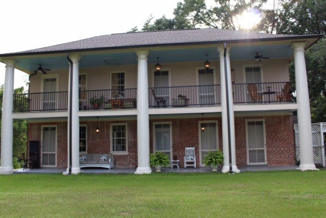 BlackOwnedBedandBreakfastConcordQuarters1 6 Black Owned Bed & Breakfasts In the South