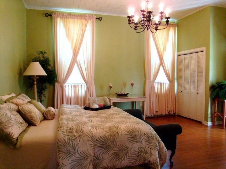 BlackOwnedBedandBreakfastMississippi2 6 Black Owned Bed & Breakfasts In the South