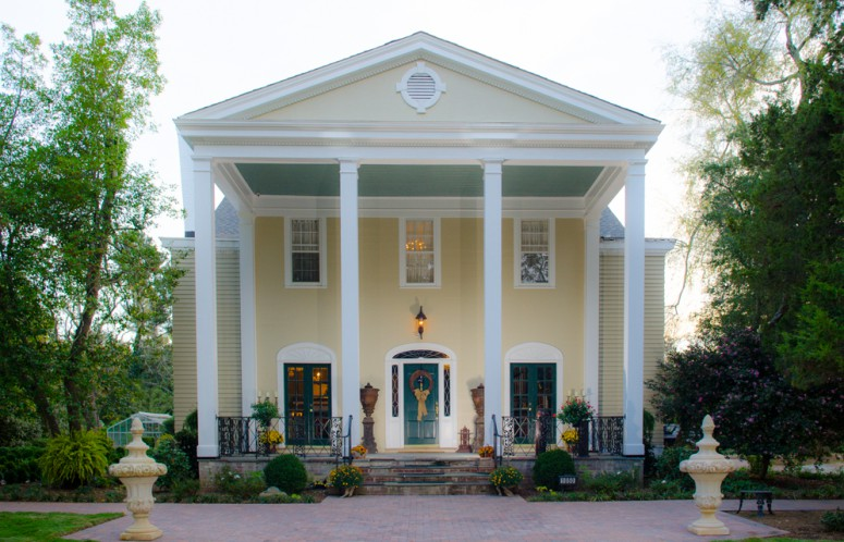 6 Black Owned Bed & Breakfasts In the South