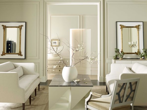 Traditional And Modern Furniture Mixed tips for mixing modern and traditional decor - black southern belle