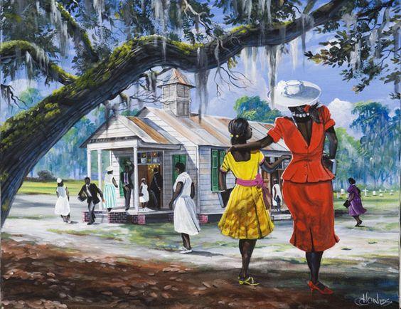 frican_American_Church_Art2 12 Pieces of African American Church Art We Love