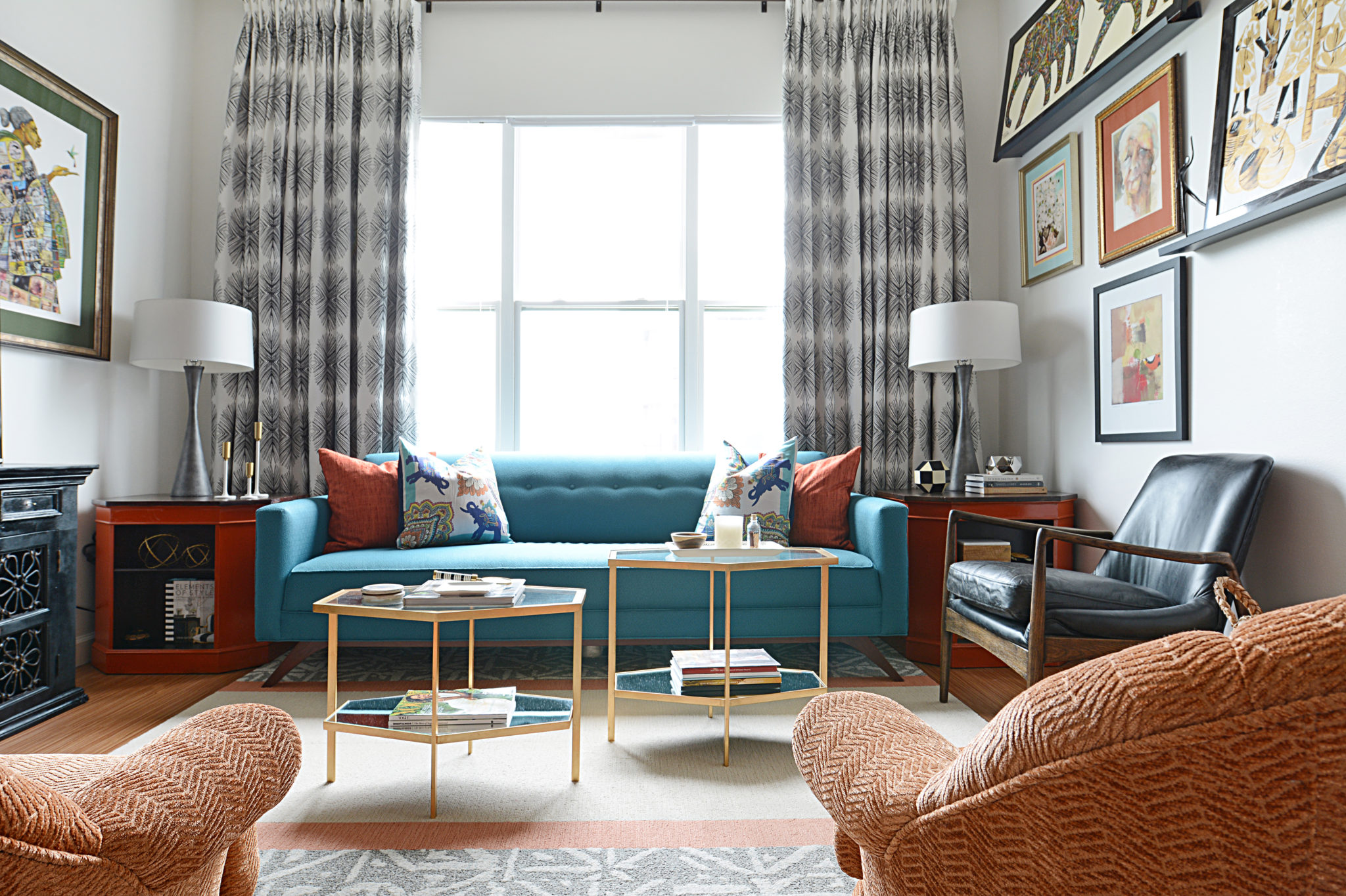 5 Tips For Decorating A Small Space With Southern Style
