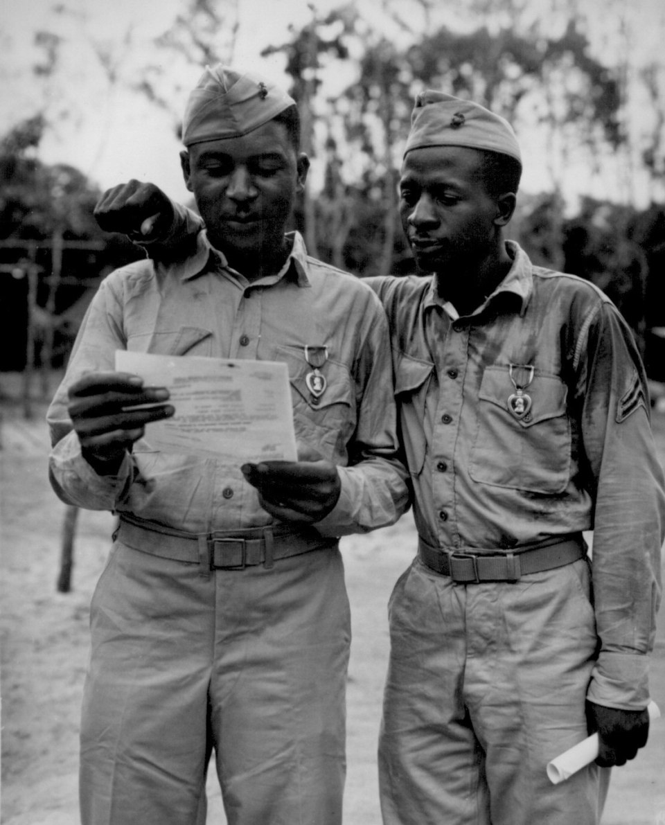 6029658390_8c0a704106_o-960x1191 Black Southern Belle History - Montford Point Marines in Jacksonville, NC