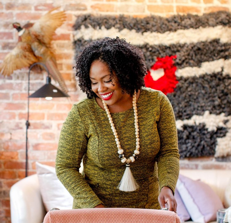 4 Black Owned Vintage Furniture Shops We Adore!