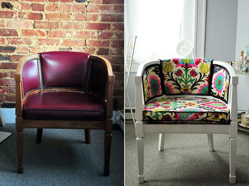 Black_Owned_Vintage_Shops_Nicole_Crowder_1 4 Black Owned Vintage Furniture Shops We Adore!