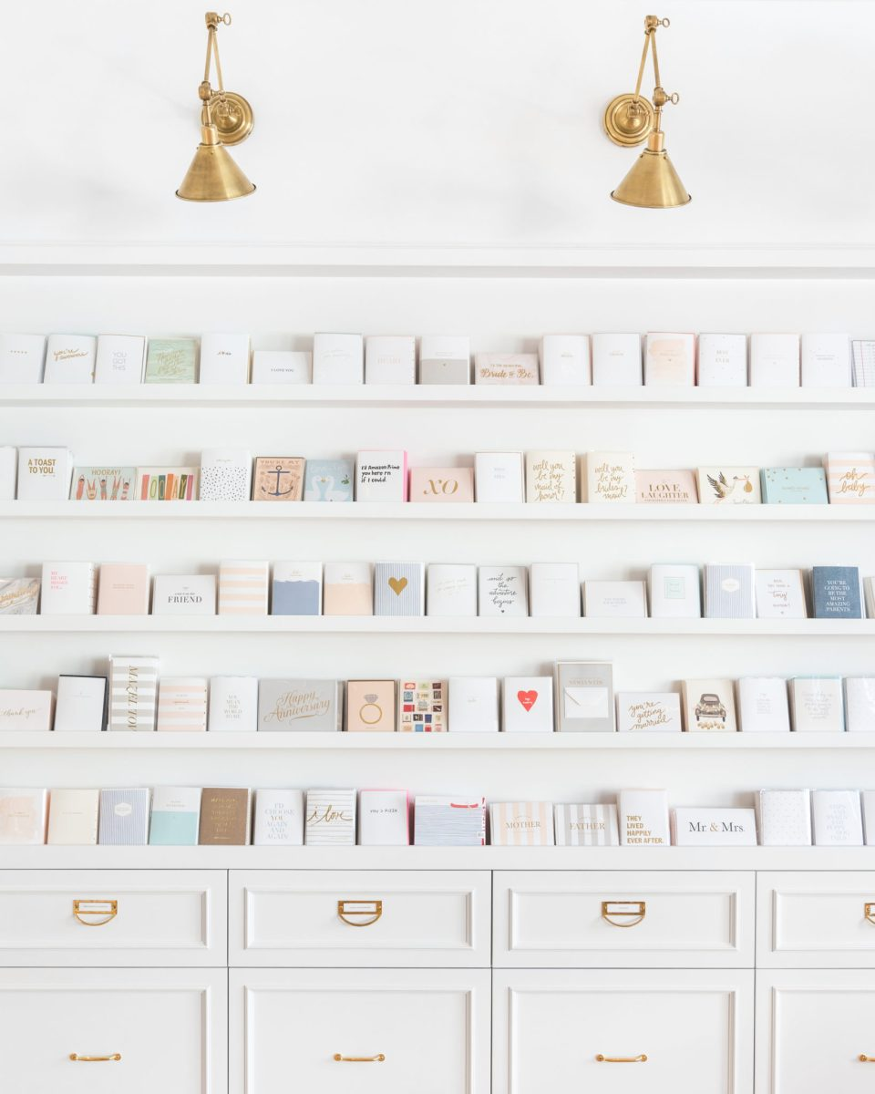Sugar-Paper_Newport-Beach-store_1-960x1200 How to Decorate Your Home Like a Stationery Store