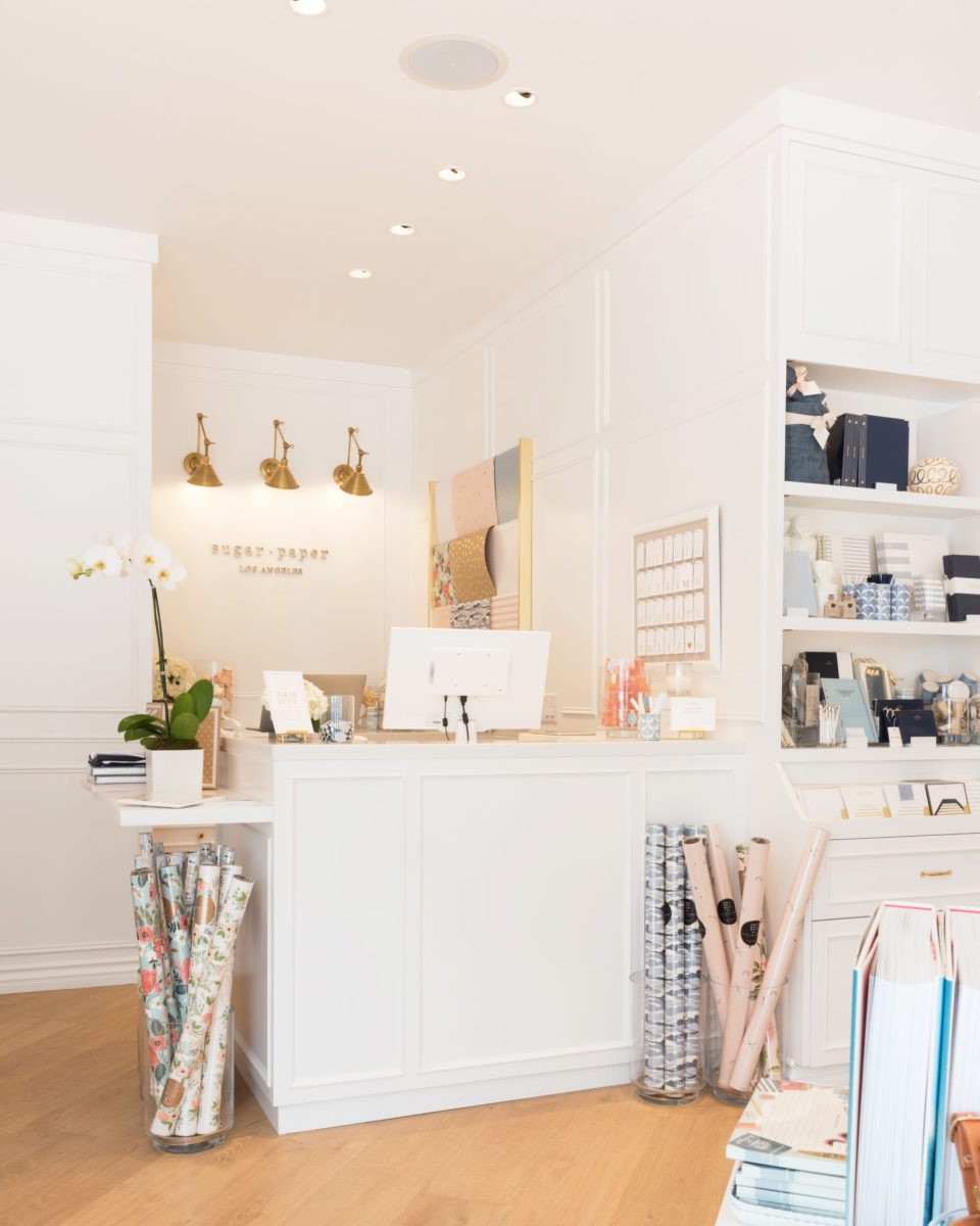 Sugar-Paper_Newport-Beach-store_12-960x1200 How to Decorate Your Home Like a Stationery Store