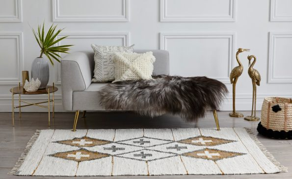 03_170816_AmigosDeHoy_116-595x366 5 Tips for Choosing Your Rug Size from Art & Hide