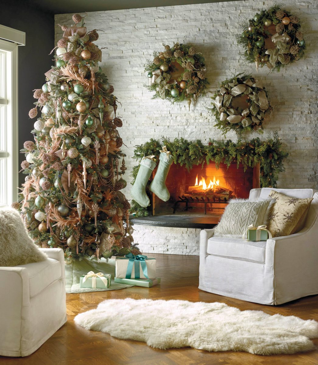 Holiday Ornaments We Love and How to Store Your Holiday Decor