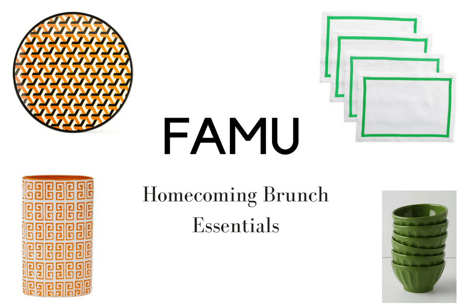FAMU_Homecoming_Essentials Must Haves for a Southern Brunch- Black Southern Belle Inspired