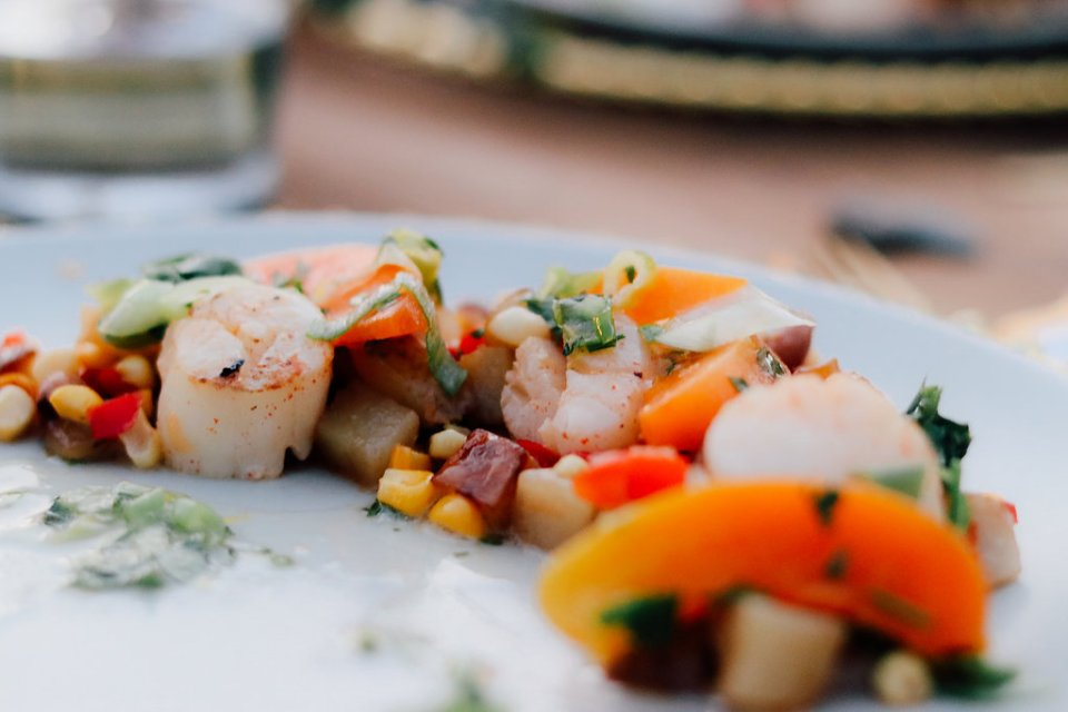 TheTableExperienceOldSalem-6348-960x640 6 Tips on How to Host a Dinner Party Like a Chef