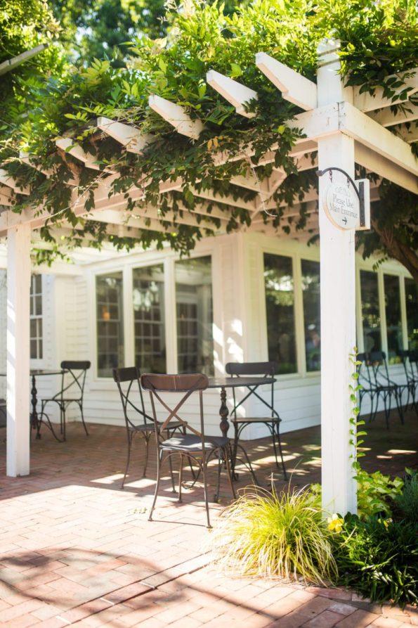 IMG_1907-1-595x893 Fearrington Inn - Casual, Luxury North Carolina Travels