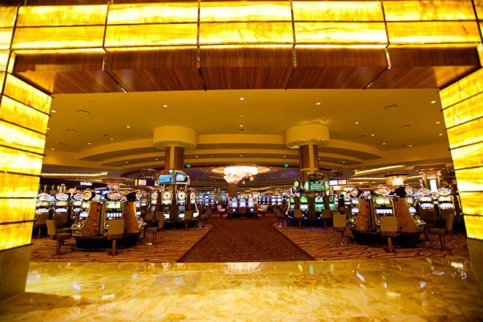 PARX-Casino-in-Bensalem-960x640 Cozy Fall Bachelorette Party Destinations - Bucks County, PA