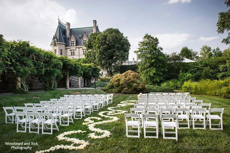 Biltmore_Estate_Wedding 7 Under-the-Radar Southern Winter Wedding Destinations