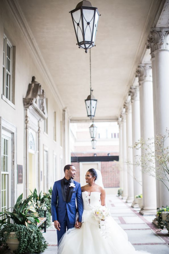 Hall_Fowler_Janet_Howard_Studio_Fowler0563-595x893 6 Wedding Planners Share Why They Love Black Southern Brides