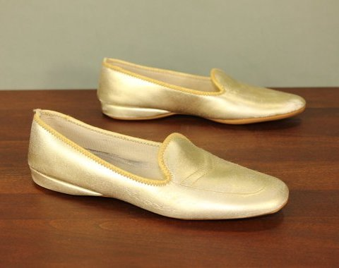 slippers13-480x380 Vintage Boudoir Slippers We Adore
