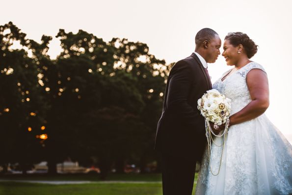 Michiel-Perry-Favorites-0015-595x397 Petersburg, VA Wedding with Southern Romance