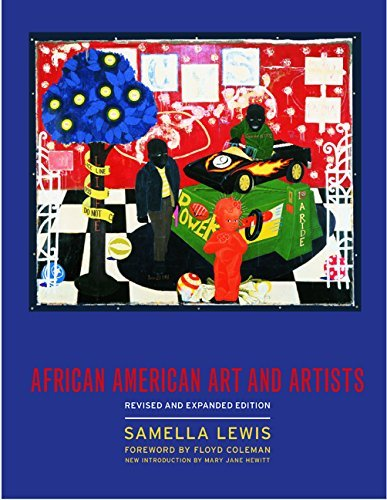 African_American_Art_Books_1 10 African American Art Books to Buy