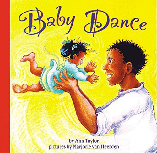 African_American_Baby_Books_6 10 African American Baby Books We Love