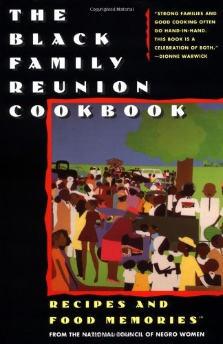 African_American_Family_Reunion_Books_1 Books on How to Plan Your African American Family Reunion