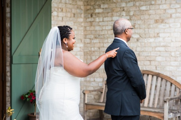 Janlynn-Charles-Young-Wedding-Collection_101-595x397 Kernersville, NC Wedding with Garden Style