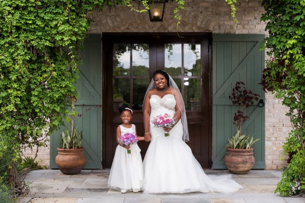 Janlynn-Charles-Young-Wedding-Collection_115-595x397 Kernersville, NC Wedding with Garden Style