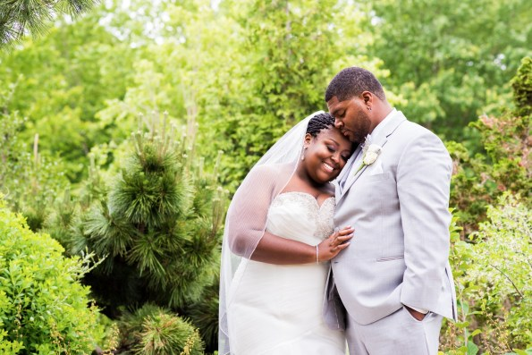 Janlynn-Charles-Young-Wedding-Collection_310-595x397 Kernersville, NC Wedding with Garden Style